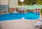 Нощувка на човек със закуска, обяд и вечеря + минерален басейн и релакс пакет в хотел Здравец Уелнес и СПА****, Велинград, снимка 14