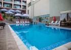 Нощувка на човек със закуска, обяд и вечеря + минерален басейн и релакс пакет в хотел Здравец Уелнес и СПА****, Велинград, снимка 15