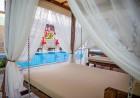 Нощувка на човек със закуска, обяд и вечеря + минерален басейн и релакс пакет в хотел Здравец Уелнес и СПА****, Велинград, снимка 20