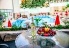 Нощувка на човек със закуска, обяд и вечеря + минерален басейн и релакс пакет в хотел Здравец Уелнес и СПА****, Велинград, снимка 3