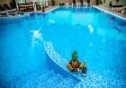 Нощувка на човек със закуска, обяд и вечеря + минерален басейн и релакс пакет в хотел Здравец Уелнес и СПА****, Велинград, снимка 16