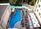 Нощувка на човек със закуска + минерален басейн и релакс пакет в хотел Здравец Уелнес и СПА****, Велинград, снимка 3