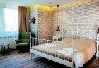 Почивка в Павел баня! 2 нощувки на човек със закуски и вечери + релакс зона от хотел-ресторант Аризона, снимка 7
