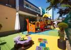 Нощувка на човек на база All Inclusive + басейн в хотел Диамант****, Слънчев бряг. Дете до 12.99 г. - БЕЗПЛАТНО!, снимка 14