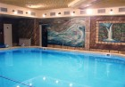 3, 4 или 5 нощувки на човек със закуски + пакет процедури + басейн с минерала вода в хотел Калифорния, Павел Баня, снимка 2