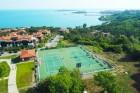 Нощувка за двама + 5 басейна в Комплекс Санта Марина, на 1-ва линия в Созопол, снимка 15