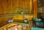 3, 5 или 7 нощувки на човек със закуски и вечери + външен минерален басейн и релакс зона в хотел Алфаризорт, с.Чифлика, снимка 8