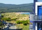 Нощувка на човек + басейн в Хотел Калипсо Блу, на 50 метра от плажа в Приморско, снимка 10