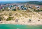 Нощувка на човек + басейн в Хотел Калипсо Блу, на 50 метра от плажа в Приморско, снимка 3