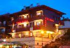 Септември в Несебър! Нощувка за ДВАМА + 2 деца в хотел Свети Никола, снимка 2