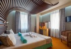 Нощувка на човек със закуска + частичен масаж, минерален басейн и СПА пакет в хотел Езерец, Благоевград, снимка 17
