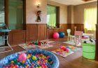 Нощувка на човек със закуска + частичен масаж, минерален басейн и СПА пакет в хотел Езерец, Благоевград, снимка 22