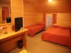 Нощувка на човек в двойна стая или едноетажна вила от Апартаментен комплекс Алпин, Боровец, снимка 23