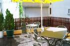 Нощувка на човек със закуска, обяд* и вечеря в хотел Кипарис, Китен + басейн в съседен хотел, снимка 3