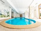 Нощувка от 2 до 8 човека в апартамент + вътрешен басейн в хотел Топ Лодж, Банско, снимка 3