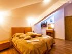Нощувка от 2 до 8 човека в апартамент + вътрешен басейн в хотел Топ Лодж, Банско, снимка 4