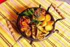 Късно лято в Созопол! Нощувка на човек със закуска или закуска и вечеря в Къща за гости Орион, снимка 13