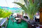 Нощувка на човек със закуска или закуска и вечеря + басейн в семеен хотел М2, Приморско, снимка 12