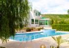 01 - 30.09: Нощувка на човек със закуска + басейн в Хотел Рай на 50м. от плажа, между Балчик и Каварна, снимка 2