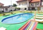 Делник край Самоков! Нощувка за двама или шестима + басейн от къща за гости Свети Никола, с. Широки Дол, снимка 3