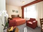 Нощувка на човек със закуска и вечеря + басейн и сауна в хотел Евелина Палас****, Банско, снимка 6