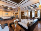 Нощувка на човек със закуска и вечеря + басейн и сауна в хотел Евелина Палас****, Банско, снимка 10