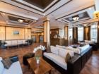 Нощувка на човек със закуска + басейн и сауна в хотел Евелина Палас****, Банско, снимка 10