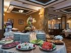 Нощувка на човек със закуска + басейн и сауна в хотел Евелина Палас****, Банско, снимка 8