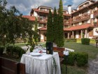 Нощувка на човек със закуска + басейн и сауна в хотел Евелина Палас****, Банско, снимка 2