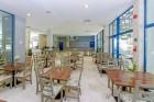 Нощувка на човек на база All Inclusive + басейн и анимация от хотел Холидей Парк****, Златни пясъци, снимка 13