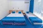 Нощувка на човек на база All Inclusive + басейн и анимация от хотел Холидей Парк****, Златни пясъци, снимка 8