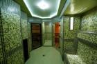 Нощувка на човек със закуска и вечеря + минерален басейн от хотел СПА Оазис, Огняново, снимка 7