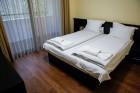 Нощувка на човек със закуска и вечеря + минерален басейн от хотел СПА Оазис, Огняново, снимка 13