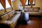 Нощувка на човек със закуска и вечеря + минерален басейн от хотел СПА Оазис, Огняново, снимка 12