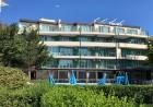 Нощувка на човек на база All Inclusive + басейн в хотел Палма, Слънчев Бряг, снимка 17