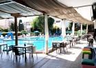 Нощувка на човек на база All Inclusive + басейн в хотел Палма, Слънчев Бряг, снимка 12