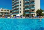 Нощувка на база All Inclusive + басейн в хотел Роял****, Златни Пясъци! Дете до 12г. - БЕЗПЛАТНО!, снимка 11