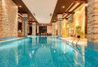 Уикенд в Банско! Нощувка на човек със закуска и вечеря + басейн в Терра Комплекс ****, снимка 3