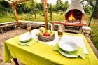 Нощувка за до четирима в самостоятелна къща + барбекю от вила Марта, с. Добревци, до Ловеч, снимка 12