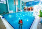 1, 2 или 3 нощувки на човек със закуски + уникален басейн и релакс зона в хотел Аква, Бургас, снимка 3