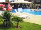 Късно лято в Созопол на 50м. от плажа! Нощувка със закуска + басейн в хотел Съни***, снимка 23