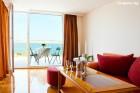 Късно лято в Созопол на 50м. от плажа! Нощувка със закуска + басейн в хотел Съни***, снимка 20