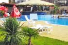 Късно лято в Созопол на 50м. от плажа! Нощувка със закуска + басейн в хотел Съни***, снимка 16