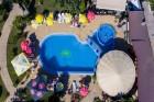 Късно лято в Созопол на 50м. от плажа! Нощувка със закуска + басейн в хотел Съни***, снимка 6