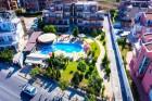 Късно лято в Созопол на 50м. от плажа! Нощувка със закуска + басейн в хотел Съни***, снимка 21