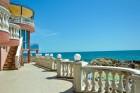 ПЪРВА ЛИНИЯ в Константин и Елена. Нощувка на човек на база All Inclusive + плаж пред хотела + 2 минерални басейна в хотел Сириус Бийч****, снимка 4