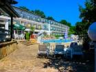 Нощувка на човек на база All Inclusive + басейн в хотел Кини Парк, Златни пясъци, снимка 17