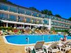 Нощувка на човек на база All Inclusive + басейн в хотел Кини Парк, Златни пясъци, снимка 18