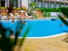 Нощувка на човек на база All Inclusive + басейн в хотел Кини Парк, Златни пясъци, снимка 19