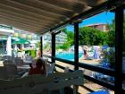 Нощувка на човек на база All Inclusive + басейн в хотел Кини Парк, Златни пясъци, снимка 31